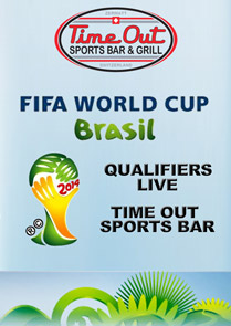 World Cup 2014 - Qualifiers