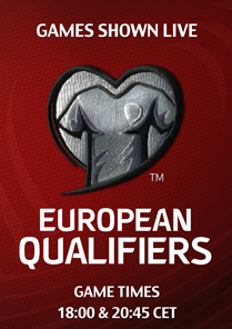 Euro Qualifiers 2016