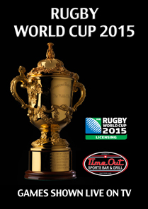 Rugby WorldCup 2015