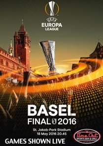 European League Final 2016