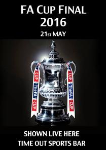 FA Cup 2016