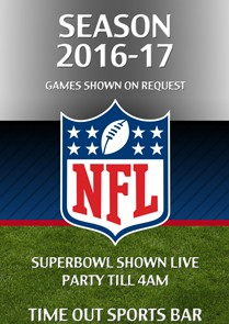 NFL Season 2016