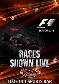 Formula 1 Season 2018