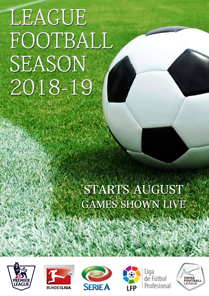 League Footbal 2018-19