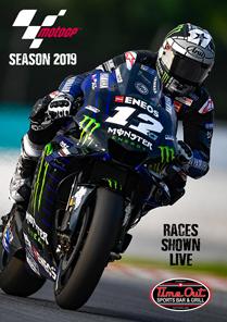 Moto GP 2019